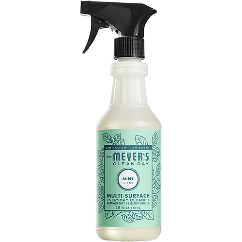 Mrs. Meyer Clean Day Mint Scent 16 oz