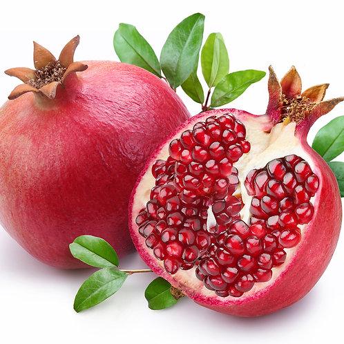 Pomegranate/ Each