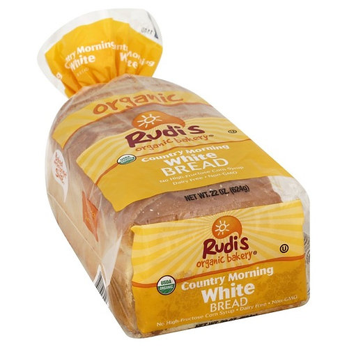 Rudis Organic Country Bread