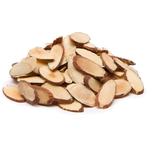 Almond Sliced / 12.5oz