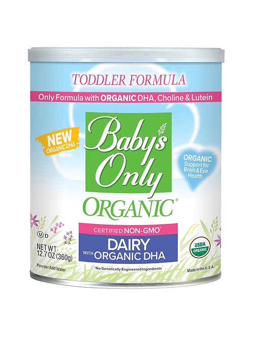 Baby Only Formula 12.7oz