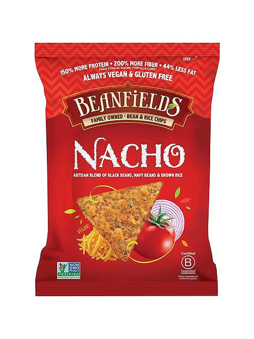 Beanfields Nacho 5 for $5.00