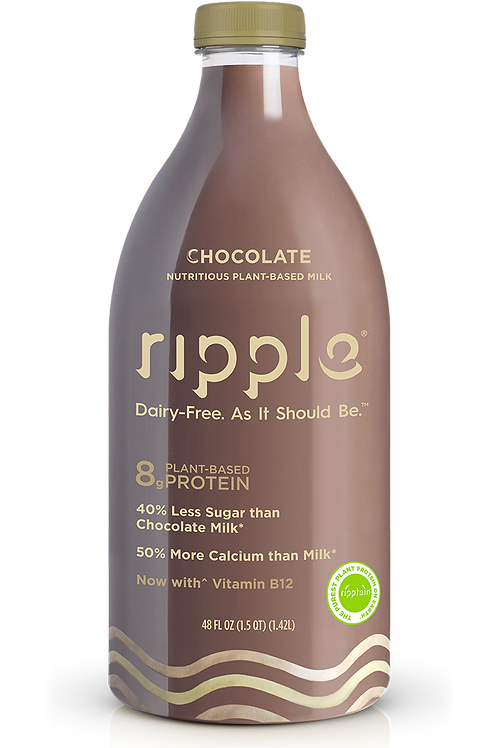 Ripple Plant Based Milk