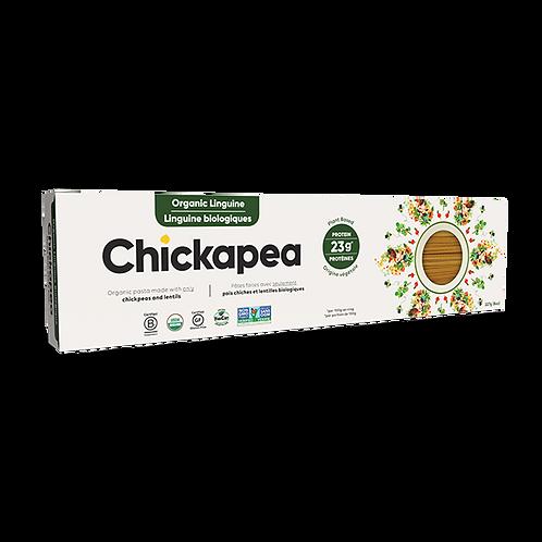 Organic Linguine Chickapea