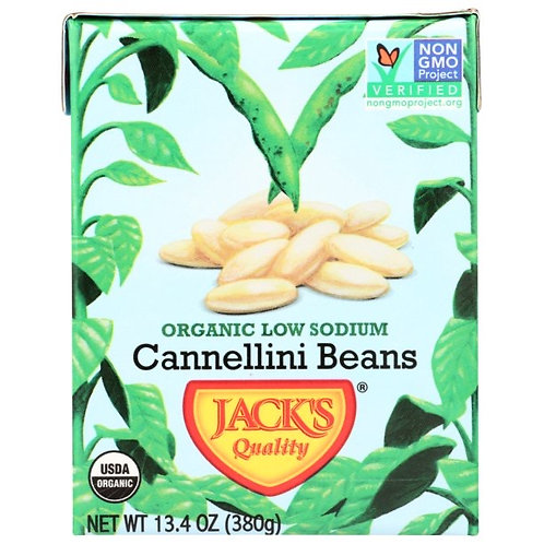Jack Quality Cannellini Beans