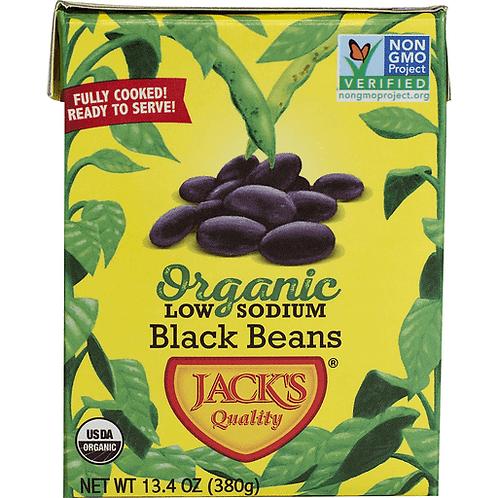 Jacks Quality Black Beans