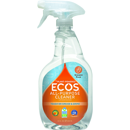 Ecos All Purpose Cleaner 22oz