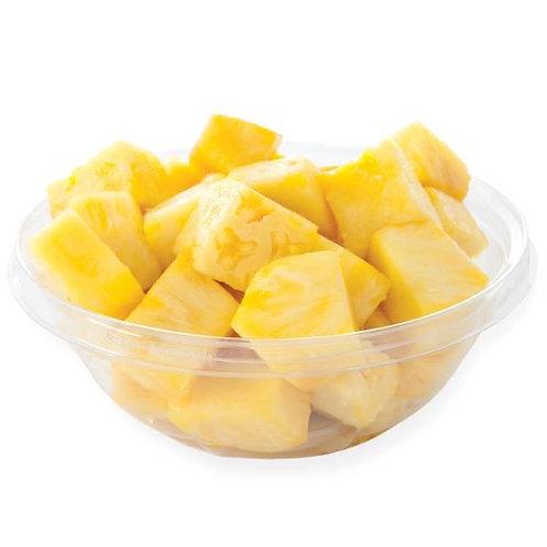 Organic Pineapple Chunks/ lb