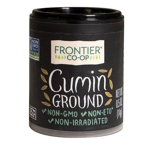 Frontier Cumin Ground