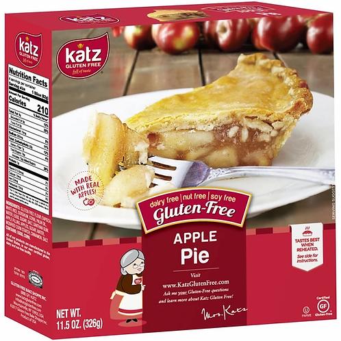 Katz Gluten Free Apple Pie 11.5oz
