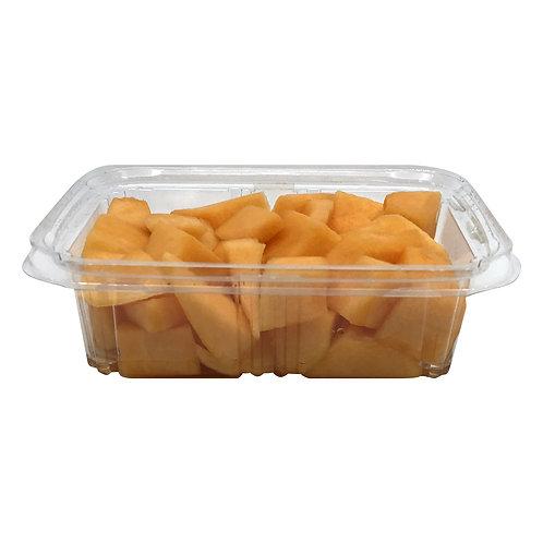 Cantaloupe (Small Chunks)/ Pound