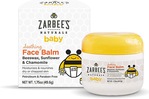 Zaree's Baby Soothing Face Balm