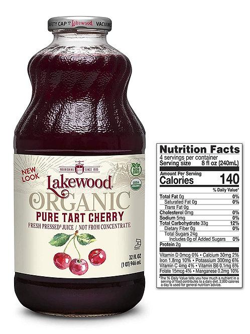 Lakewood Pure Tart Cherry Juice