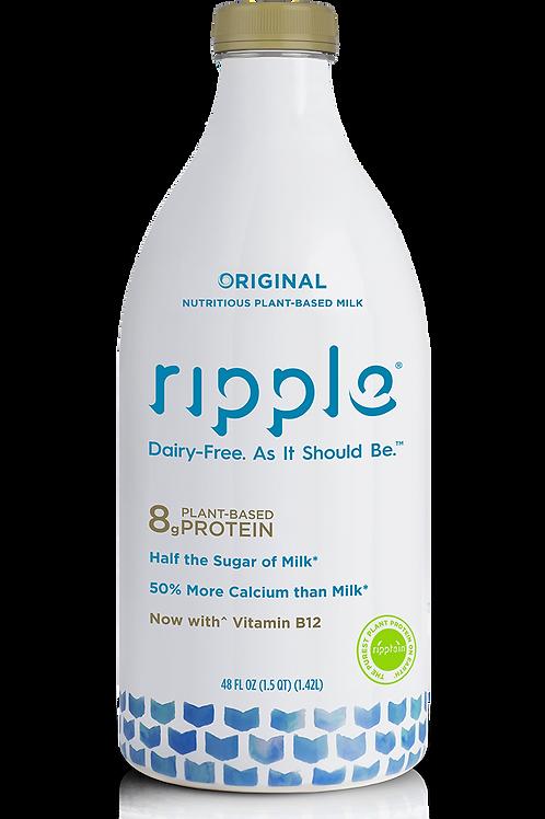Ripple Plant - Based Milk