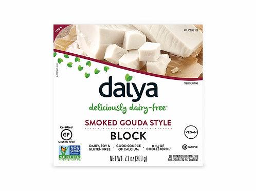 Daiya Smoked Gouda Style