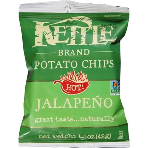 Kettle Chips 1.5 oz