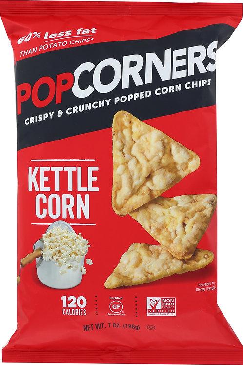 Popcorners Kettle Corn 7oz