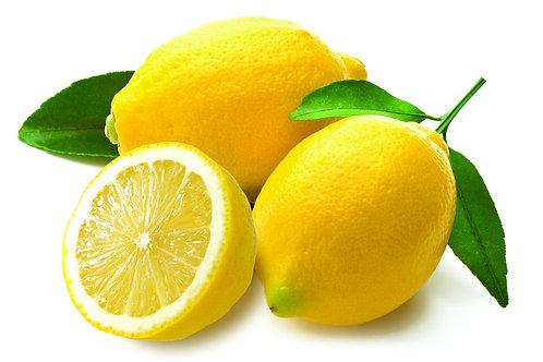 Organic Lemons/ Each