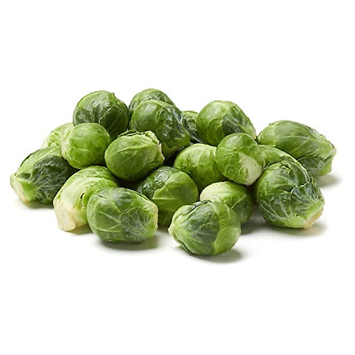 Brussel Sprouts/lb
