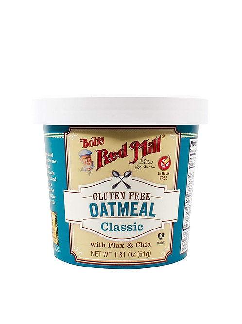 Bob's Red Mill Oatmeal Class ic 1.81 oz