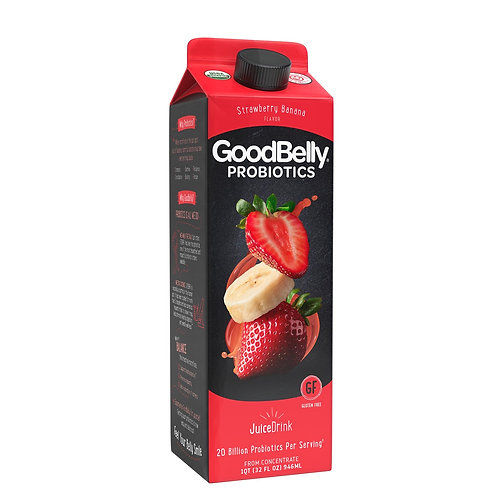 Good Belly Probitoics 32oz