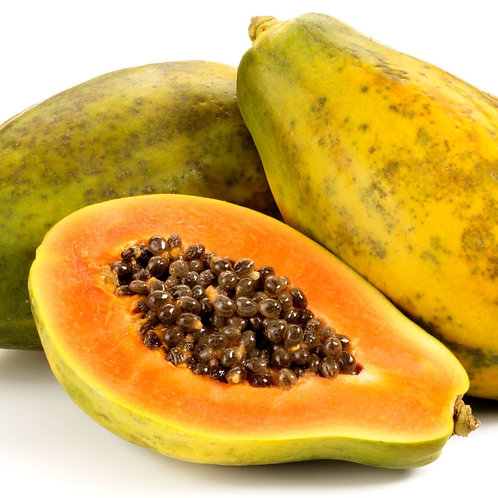 Organic Papaya/ Each