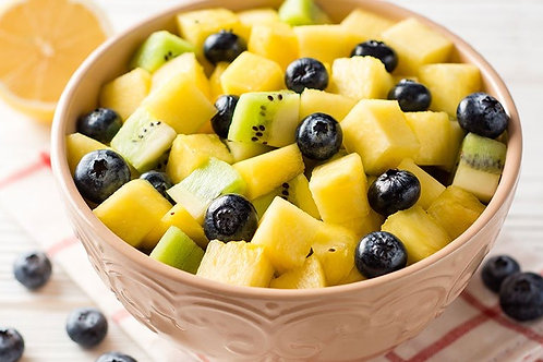 Berries And Pineapple Mix/ Pound