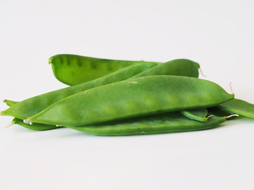 Snow peas/ lb