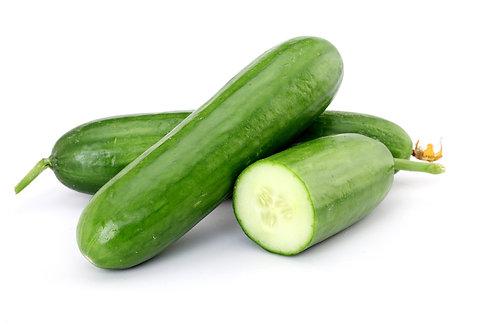 Cucumbers/ct