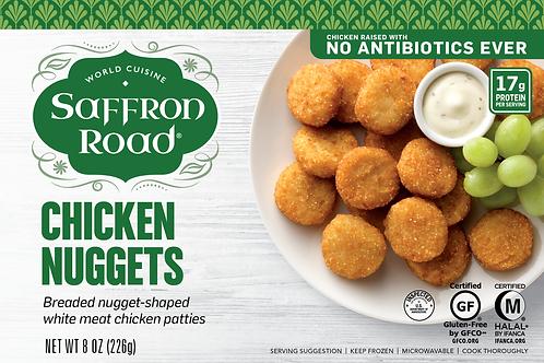 Saffron Road Chicken Nuggets 8oz