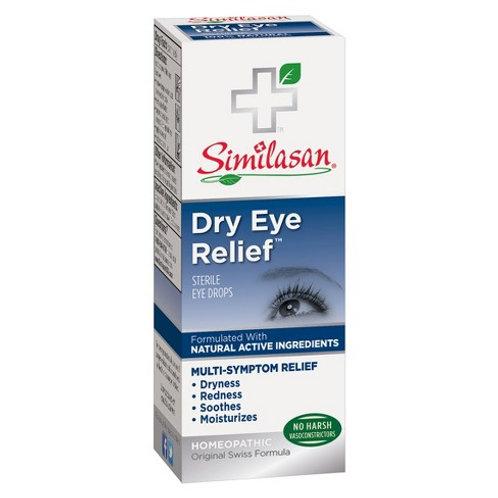 Similason Dry Eye Relief