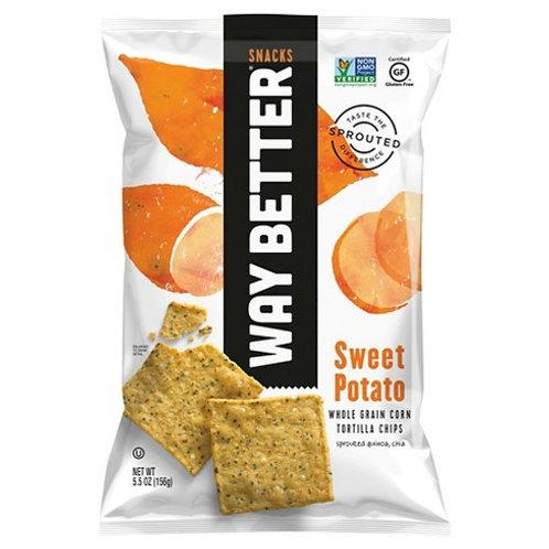 Way Better Snacks Sweet Potato 5.5 oz