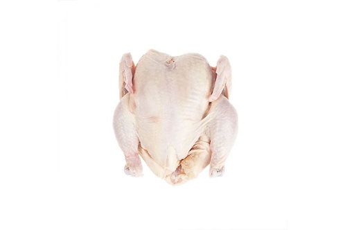 Chicken Whole Without Giblets/ lb