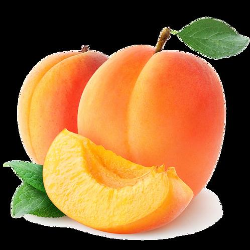 Organic Apricot / Each