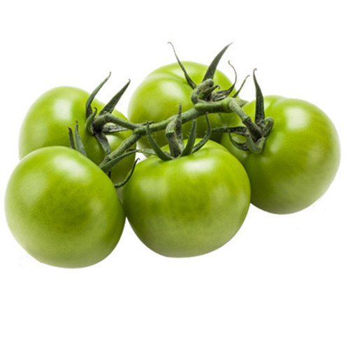 Organic Green Tomato/ Each
