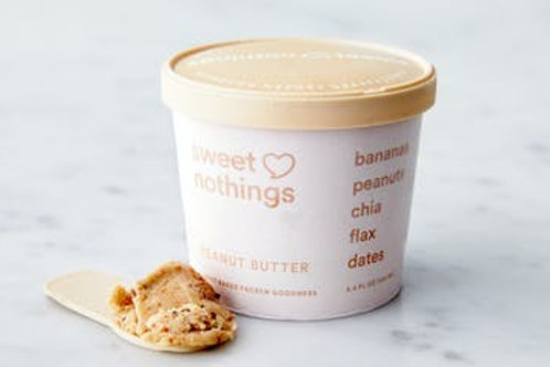 Sweet Nothings Peanut Butter Spoon Smoothie 3.5 oz