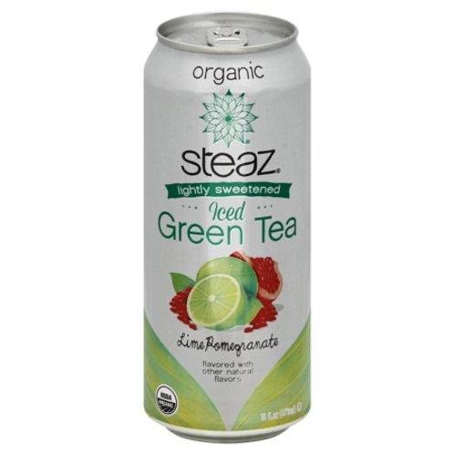 Iced Green Tea 6oz