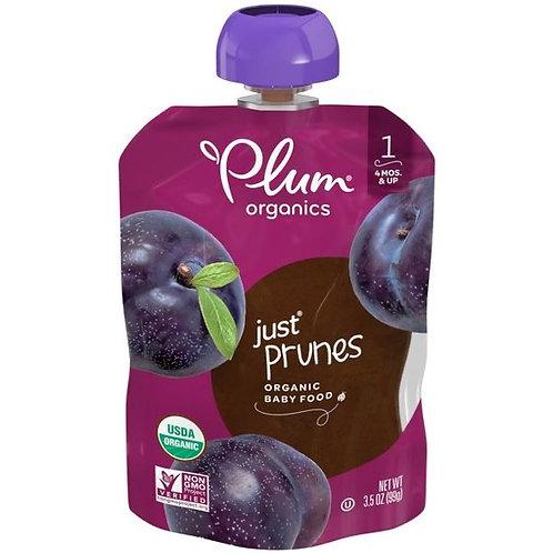 Plum Organic/ Just Prunes