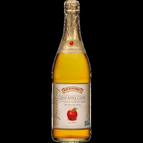 R.W Knudsen Crisp Apple Cider