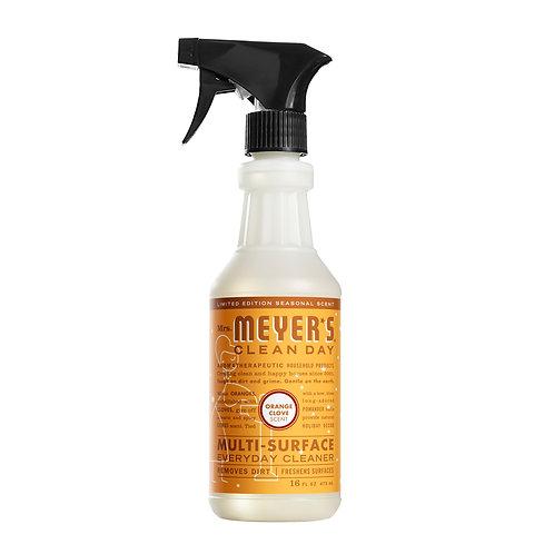 Meyers Clean Day Orange Clove 16 oz