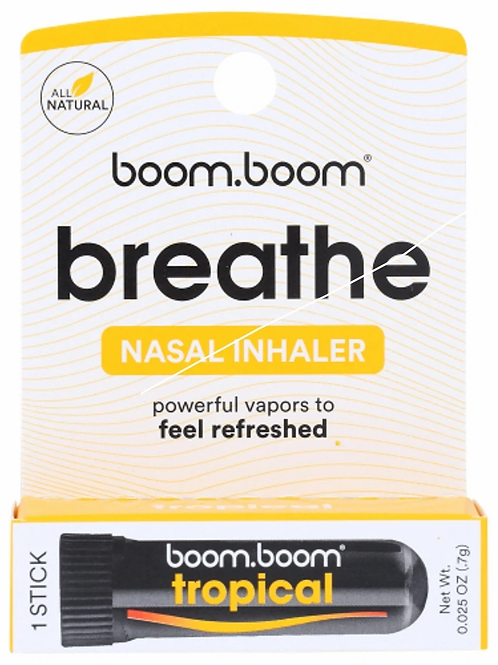 Boomboom Breathe Nasal inhaler  0.0025 oz