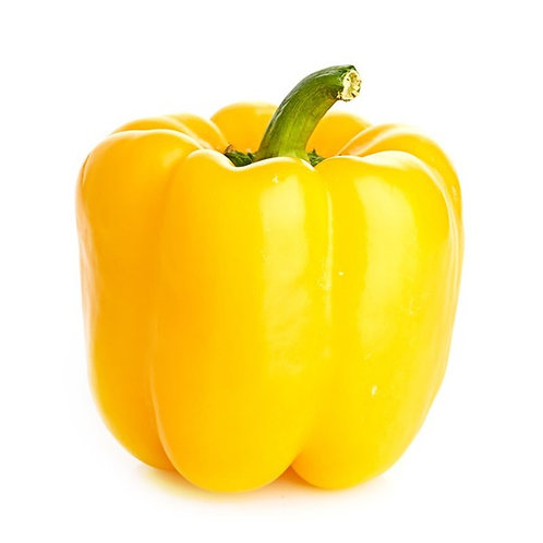 Yellow Peppers/ Each