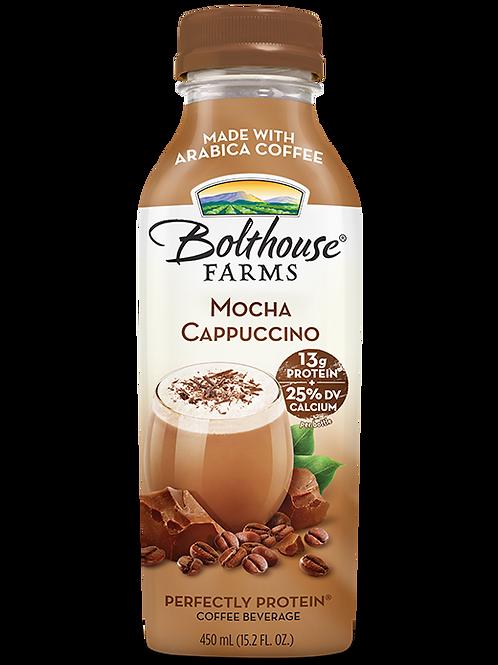 Bolt Farms Mocha Cappuccino 15oz