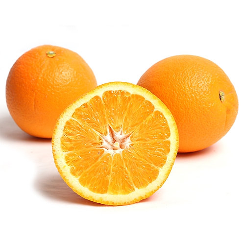 Organic Navel Oranges/ Each