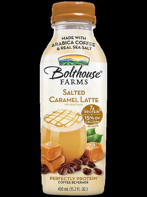 Bolthouse Farms Salted Carmel Latte