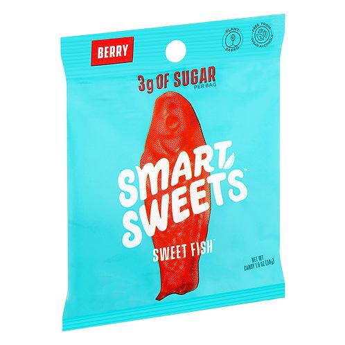 Smart Sweets/ Sweet Fish 1.8oz