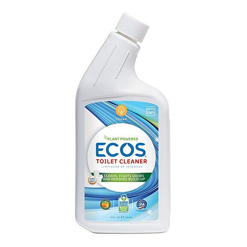 Ecos Toliet Cleaner 24oz