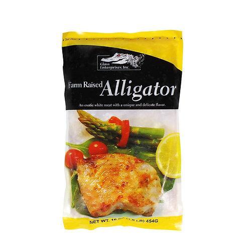 Glass Enterprise Farm Raised Alligator 16oz