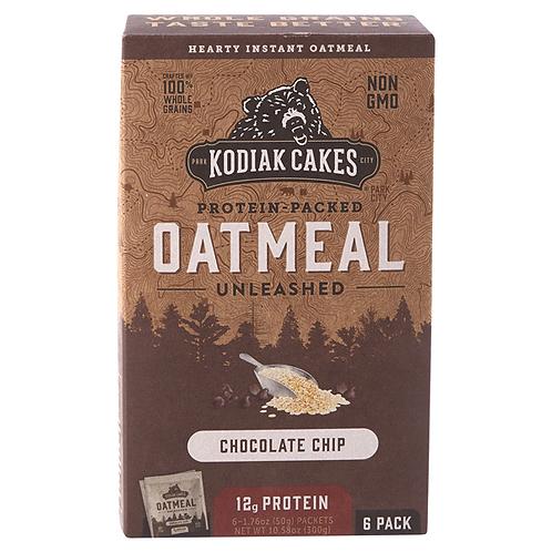 Kodiak Cakes Oatmeal Chocolate Chip 10.58 oz