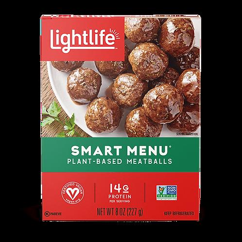 Lightlife Plantbased Meatballs